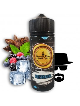 Heisenberg 120ml (Shortfill)