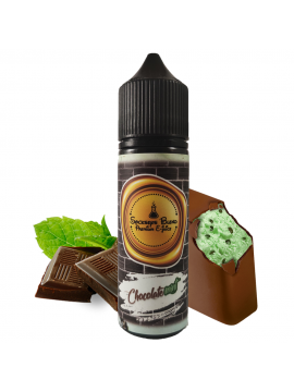 Chocolate Mint 50ml (Shortfill)