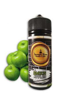 Smoken Apples 120ML (Shortfill)