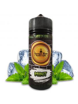 Mint 120ML (Shortfill)